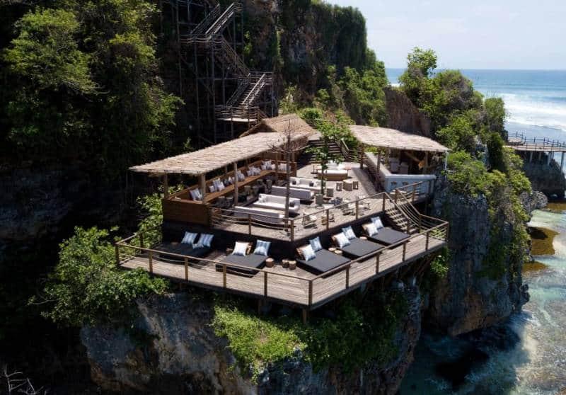 tempat makan enak di Bali