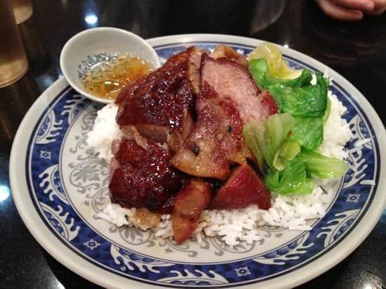 rekomendasi tempat makan terenak di hongkong