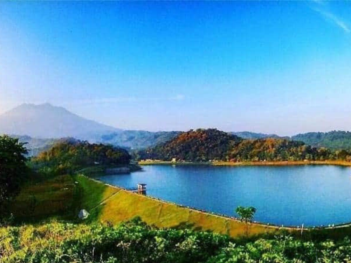 10 Tempat Wisata Di Sragen Menarik Untuk Dikunjungi