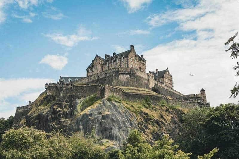 hal menarik di skotlandia