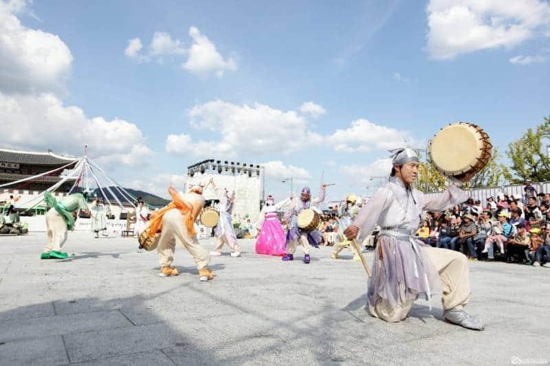 festival di korea selatan
