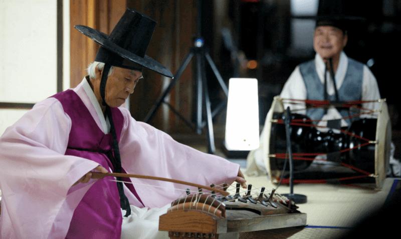 festival di kore selatan