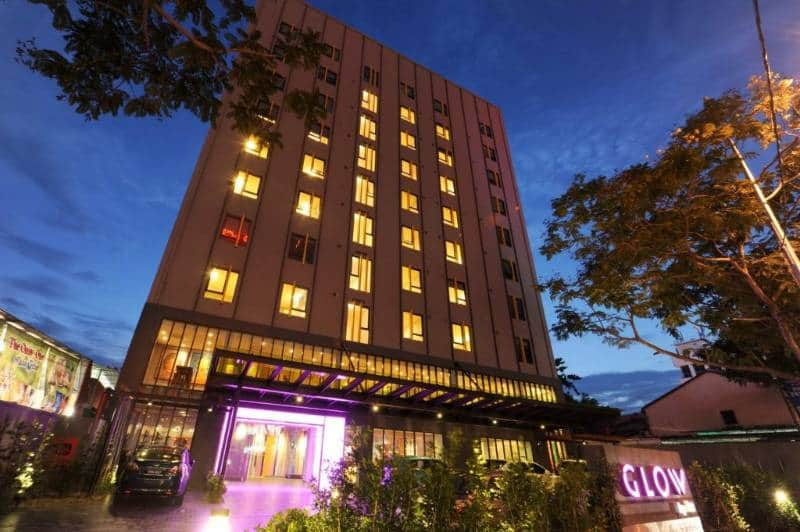 hotel murah di penang