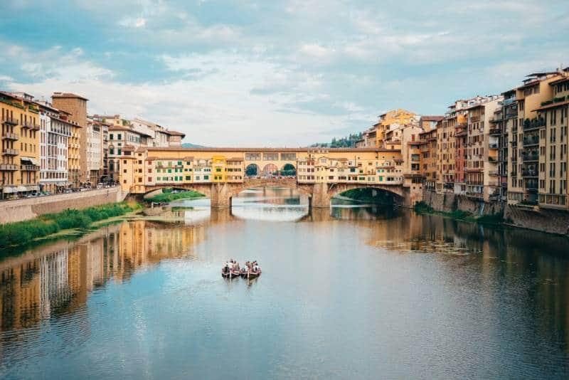 ibukota negara paling indah di dunia