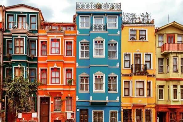 hotel murah di istambul