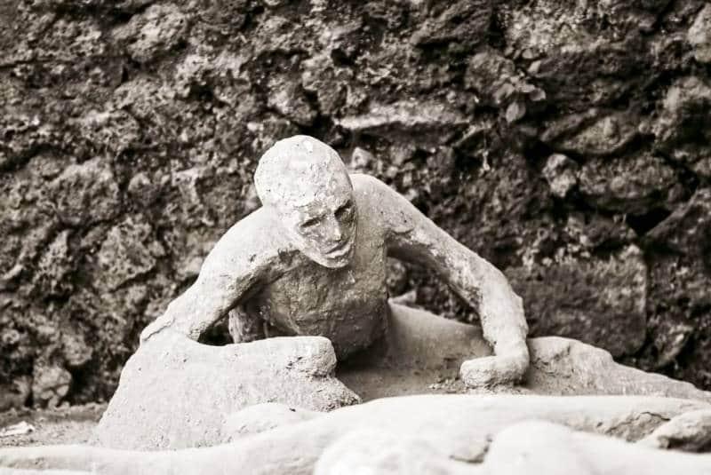 Kota Pompeii 1024x685 - Italia Terkenal Dengan Romantis dan Instagramable