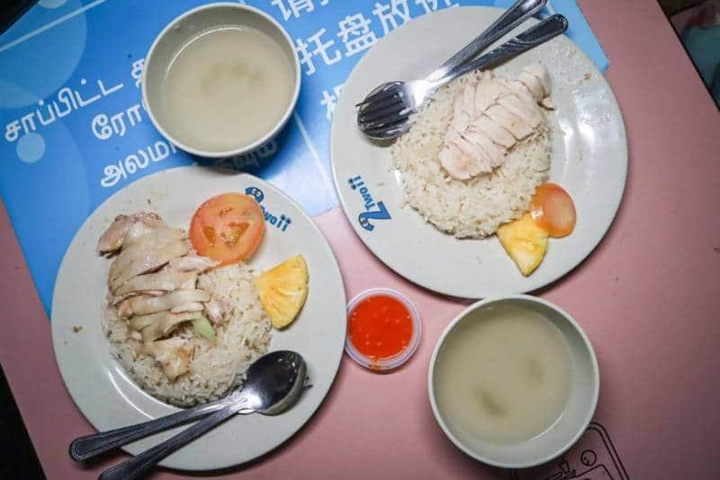 kuliner enak dan murah di singapura