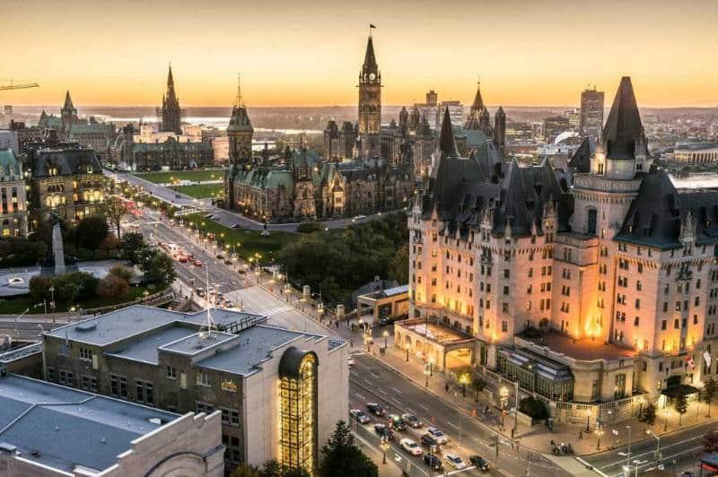 ibukota paling indah di dunia