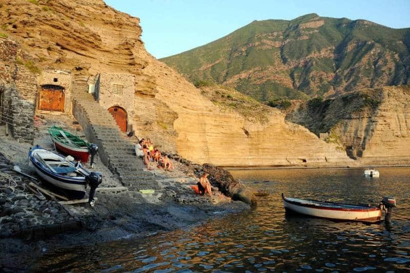 Pulau Aeolian 1024x683 - Italia Terkenal Dengan Romantis dan Instagramable