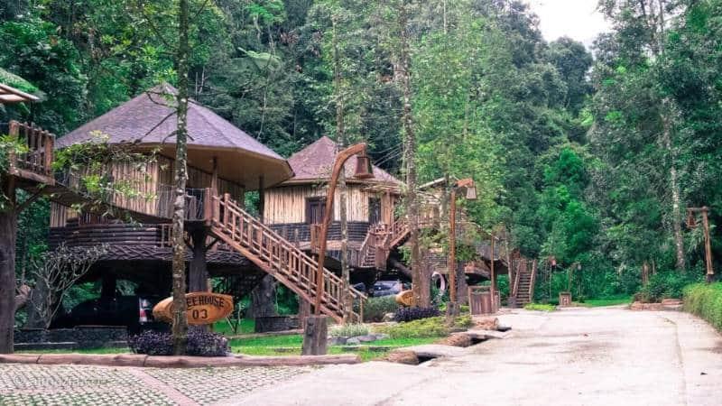 penginapan rumah kau enak di indonesia