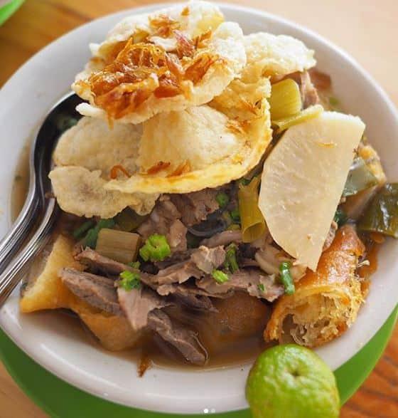 7 Rekomendasi Kuliner Enak Dan Murah Dekat Stasiun Bogor