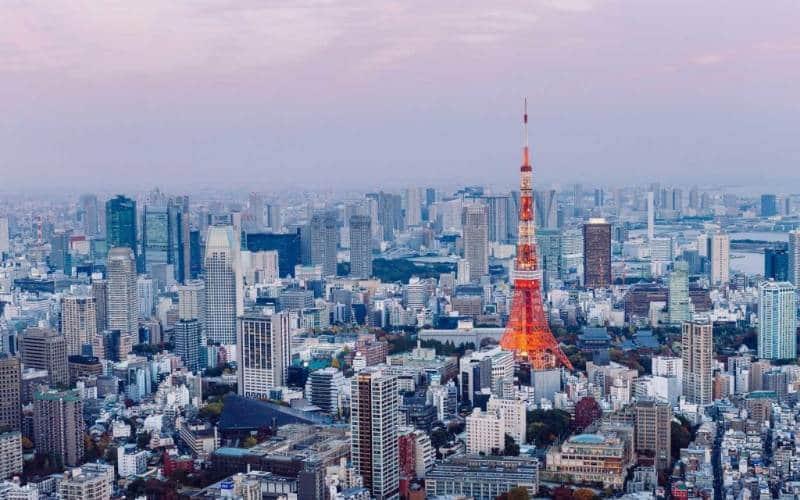ibukota negara terindah di dunia