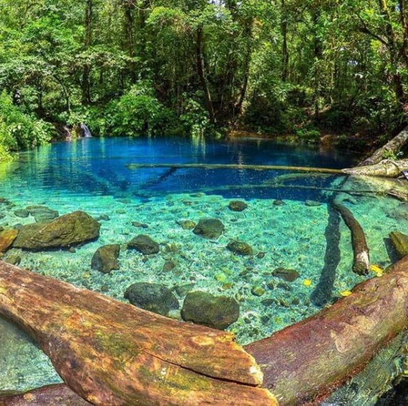 Taman National Gunung Air Terjun Hingga Agrowisata Berikut 10 Tempat Wisata Di Kerinci