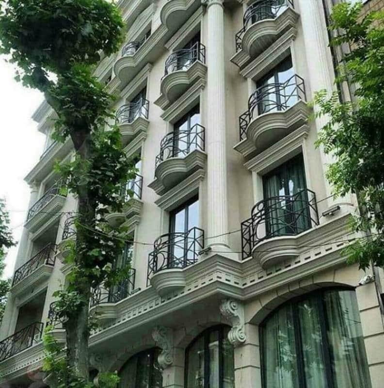 rekomendasi hotel di sultanahmed turki