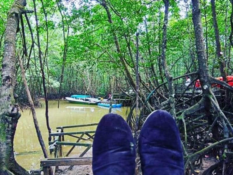 wisata alam di kalimantan timur