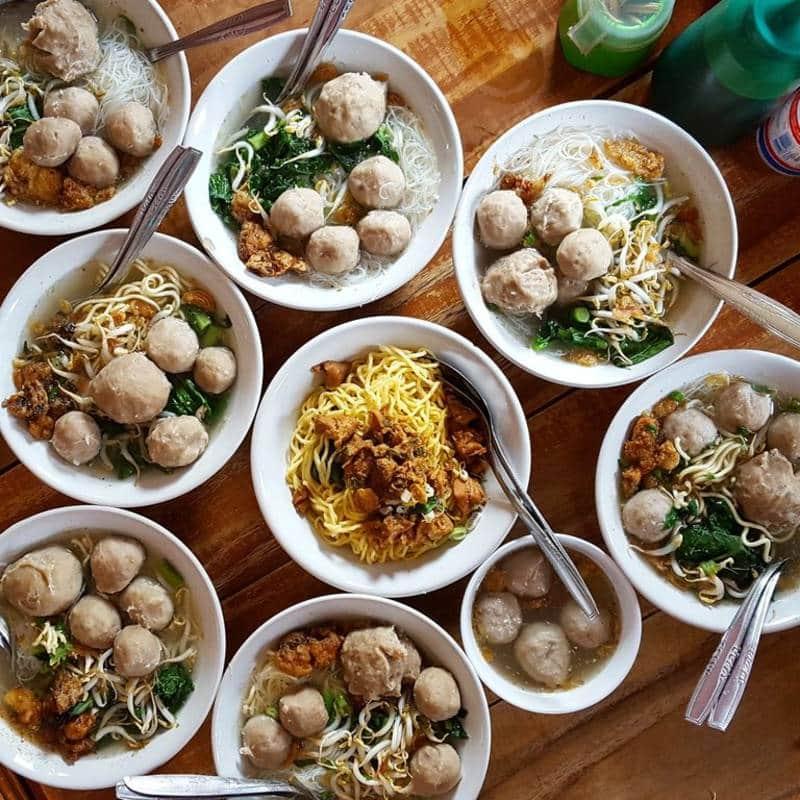 10 Rekomendasi Kuliner Malam Di Bogor