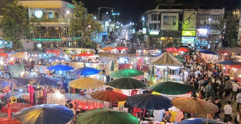 tempat wisata Chiang Mai