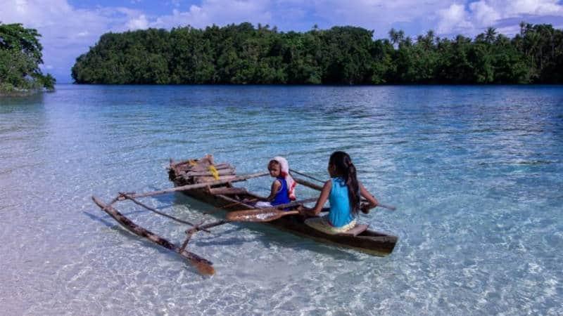 Mengintip Exsotisme Indonesia Timur Berikut 10 Tempat