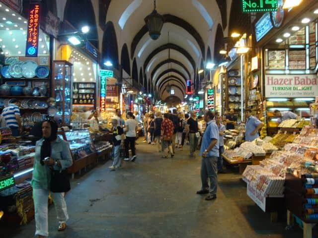 belanja oleh oleh murah di turki