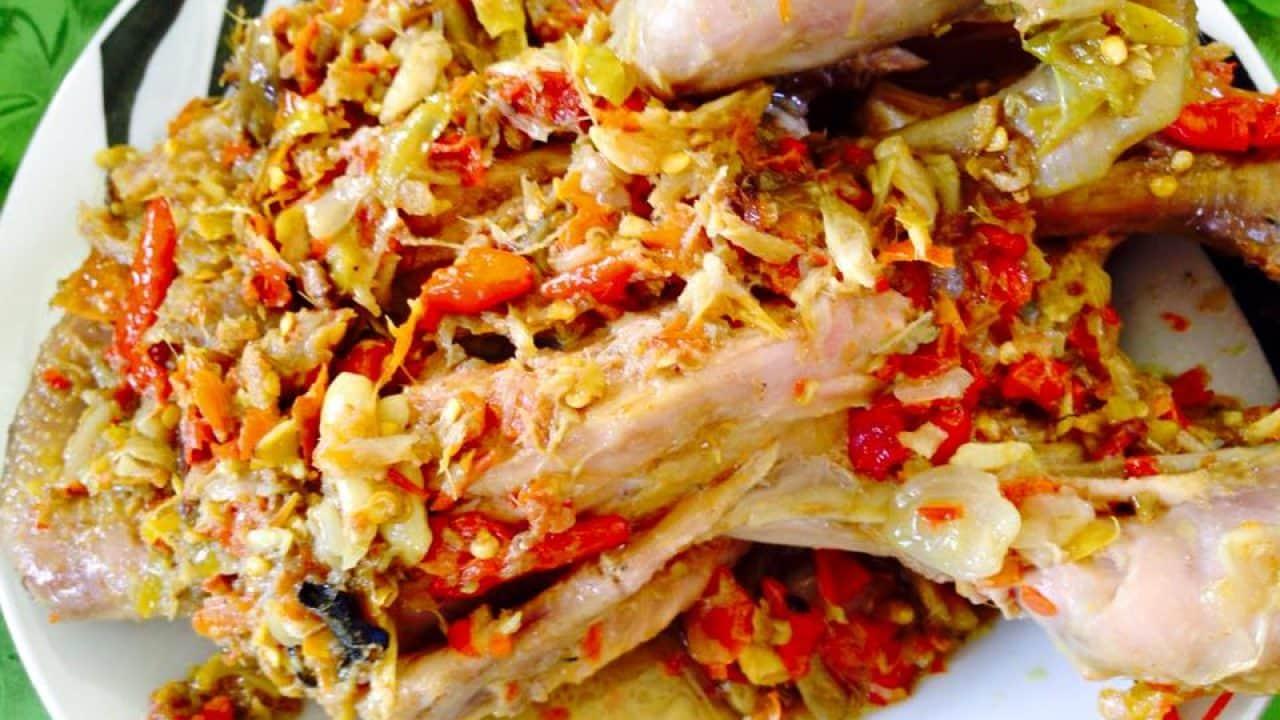 7 Rekomendasi Ayam Betutu Paling Enak Di Bali Bikin Balik Lagi