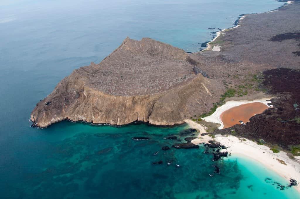 obyek wisata di galapagos