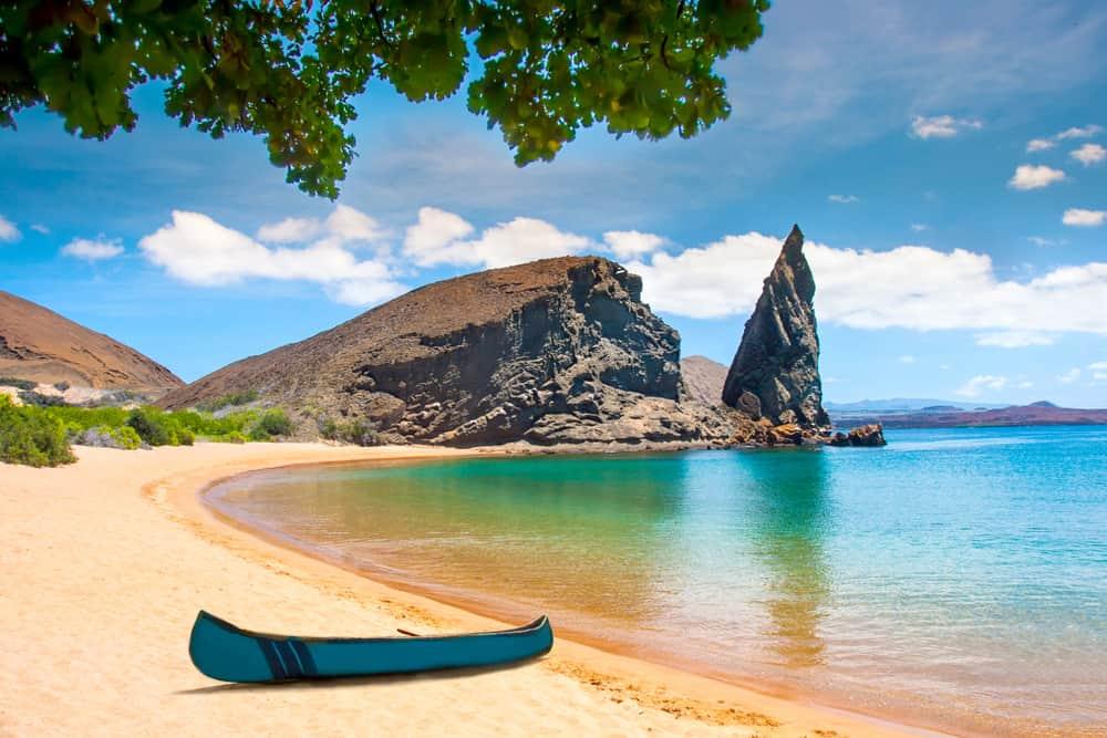 wisata galapagos