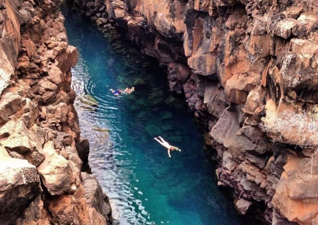destinasi wisata galapagos