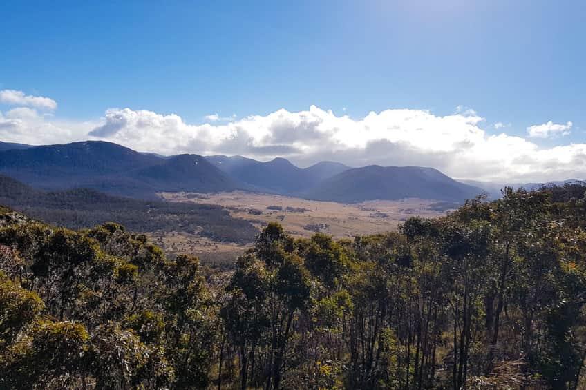 taman nasional terbaik Australia