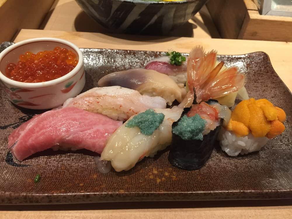 Otaru Masa Sushi