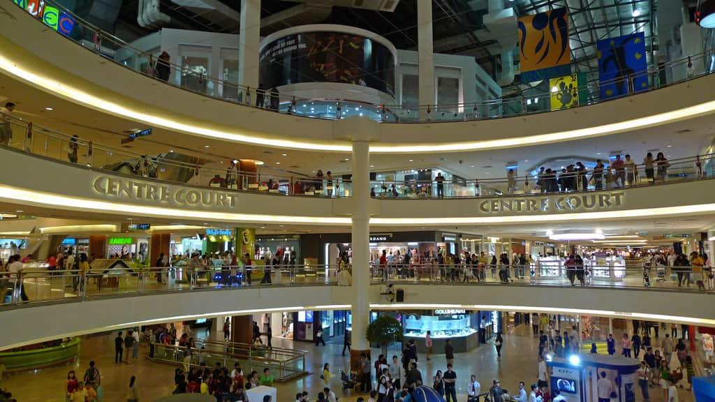 tempat mencari oleh oleh murah di Malaysia