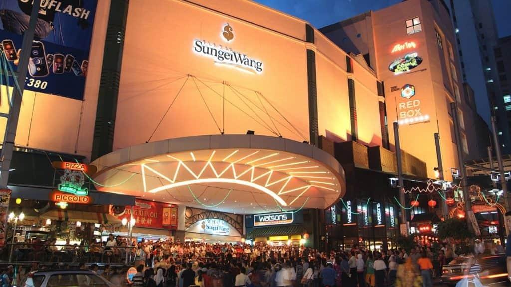 tempat mencari oleh oleh di Malaysia