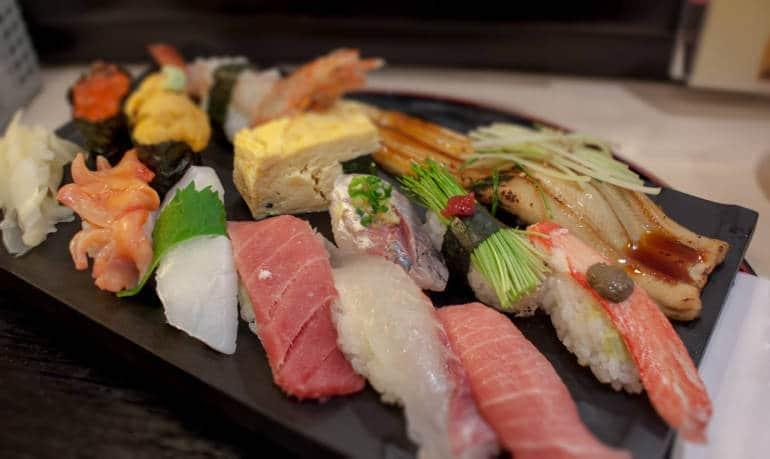 Yarou Sushi Hoten