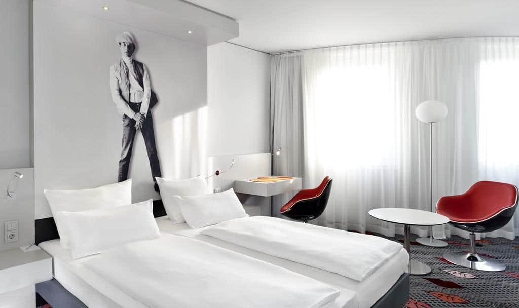 rekomendasi hotel budget terbaik di Berlin