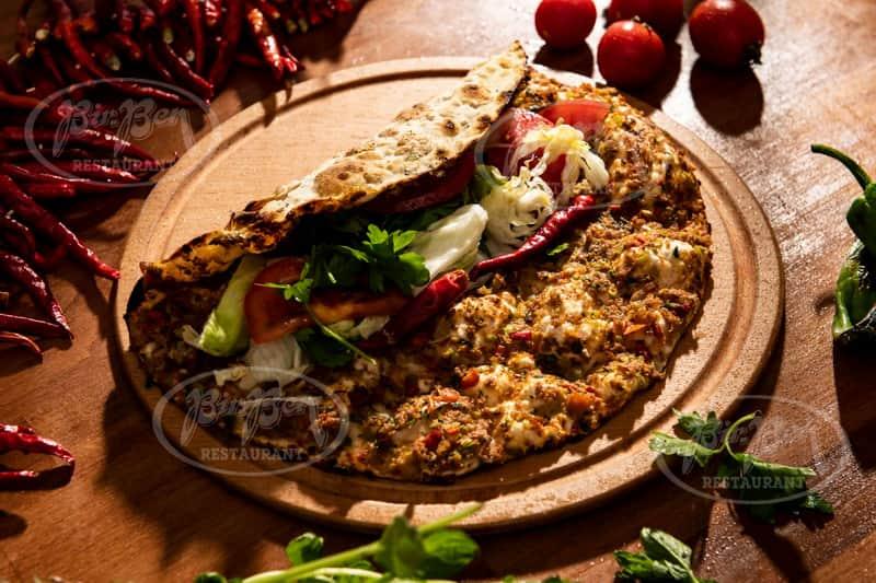 kuliner enak di Grand Bazaar