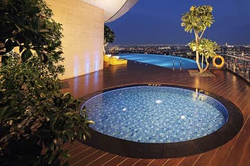 hotel bisnis paling lengkap di Surabaya