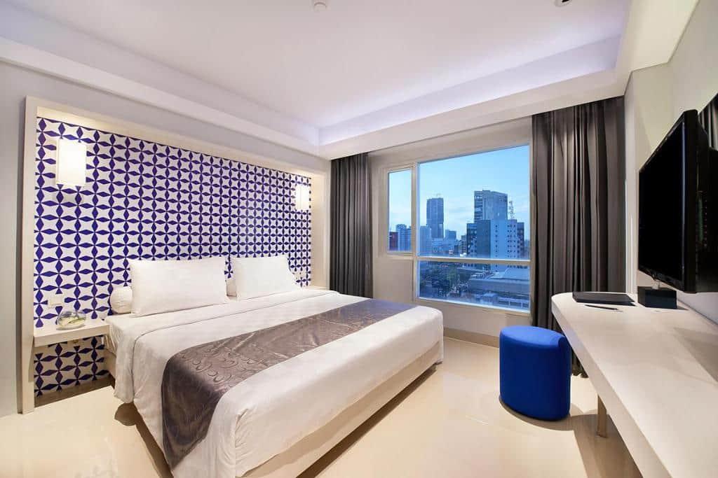 hotel bisnis paling nyaman di Surabaya