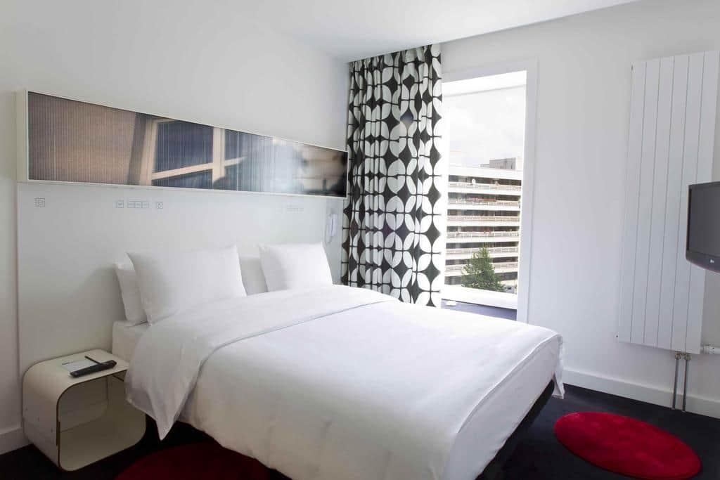 hotel budget di Berlin