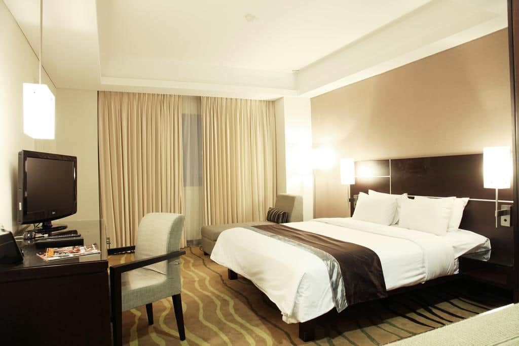 hotel untuk meeting di Surabaya