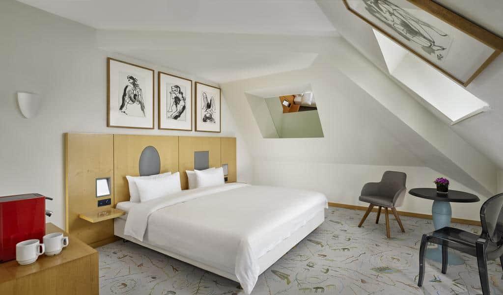 hotel budget terbaik di Berlin