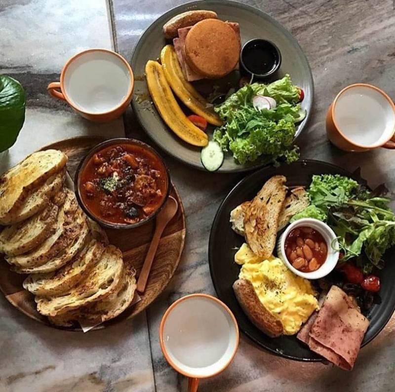 10 Kuliner Pagi Terkenal Di Melaka Tawarkan Menu Khas Nan Lezat Sarapan Pagi Di Malaka