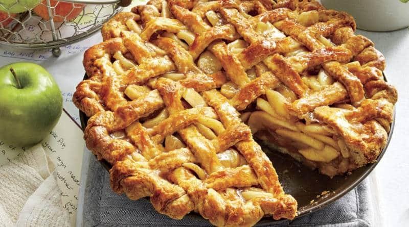 pie paling lezat di dunia