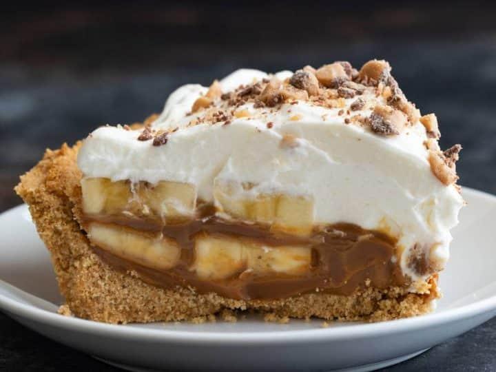 Pie dari berbagai belahan dunia