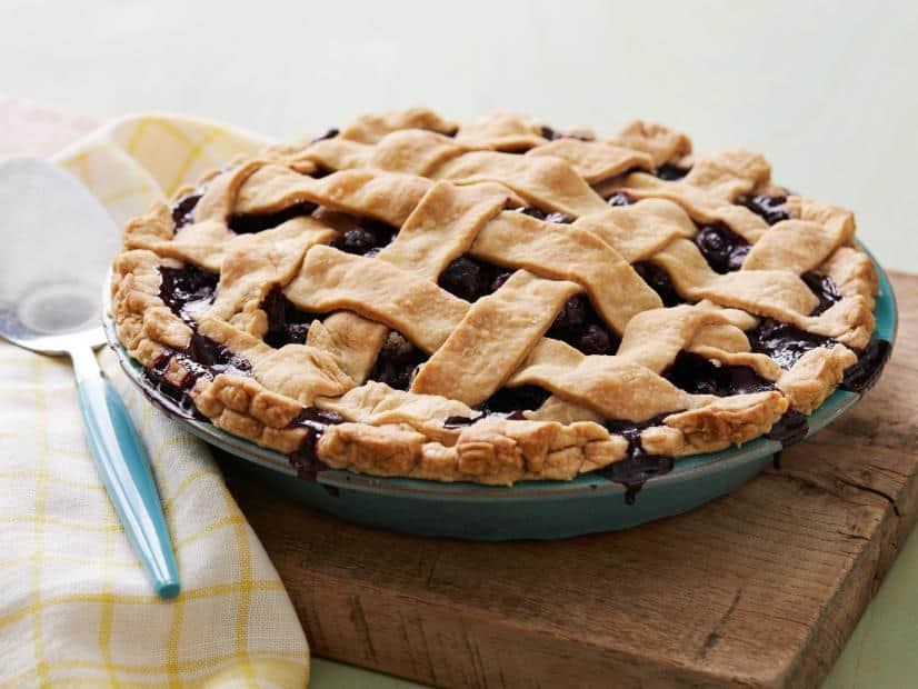 pie terkenal di dunia