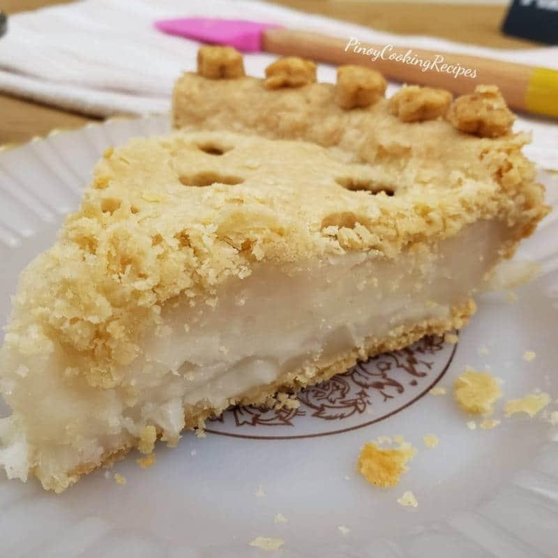 Pie paling enak di dunia