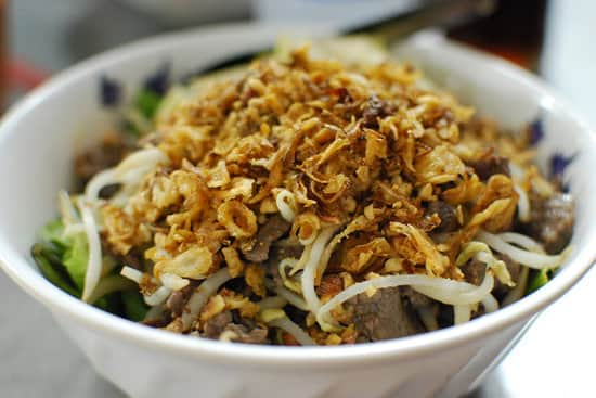 Tempat Wisata Kuliner Enak dan Murah di Vietnam