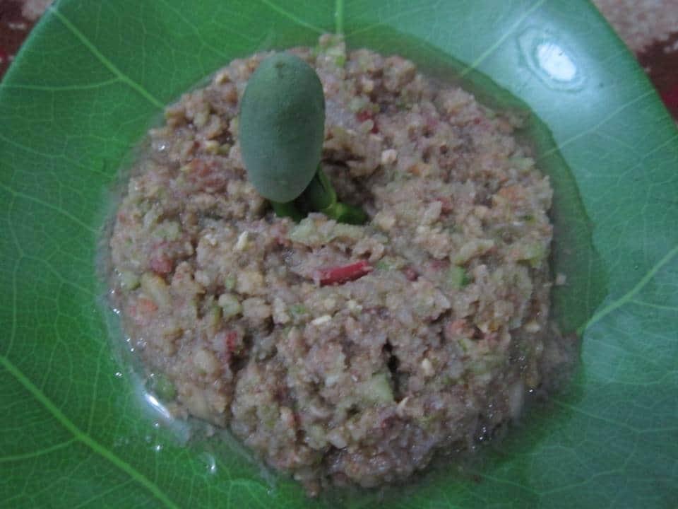 kuliner khas Gayo