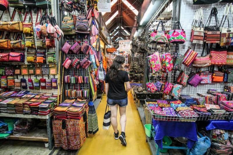 wisata di Thailand