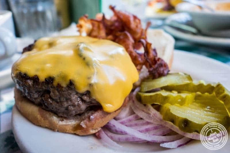 burger di dunia