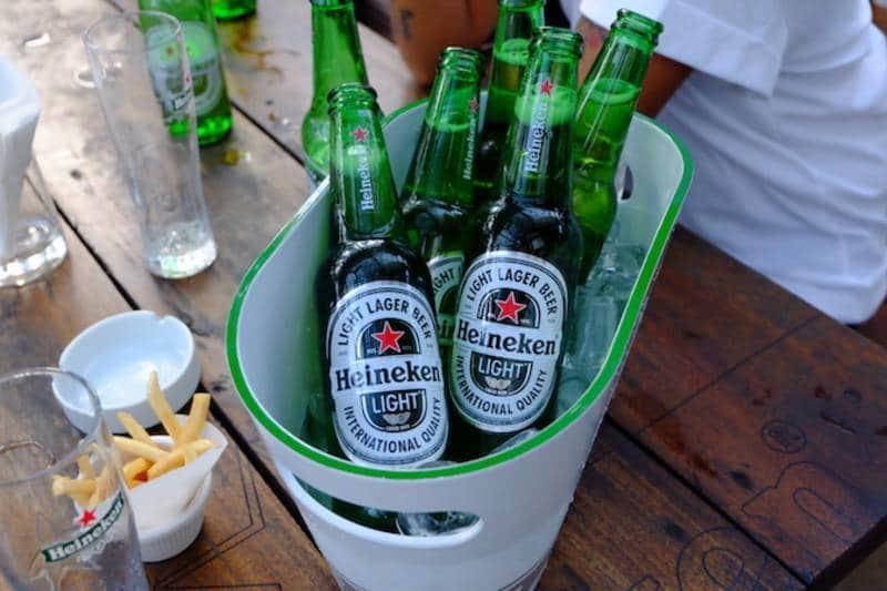 bir terkenal di Eropa