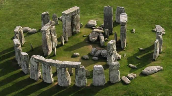 stonehenge jogya